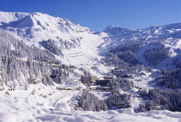 flaine-resort