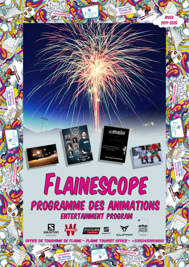 Flainscope-entertainmetnprogram-Flaine